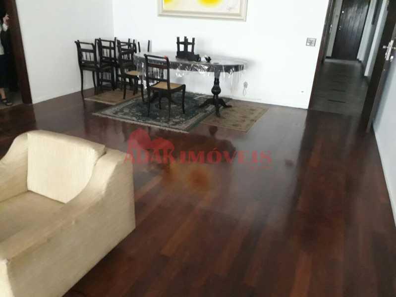 WhatsApp Image 2017-10-03 at 1 - Apartamento 3 quartos para alugar Flamengo, Rio de Janeiro - R$ 4.000 - LAAP30343 - 4