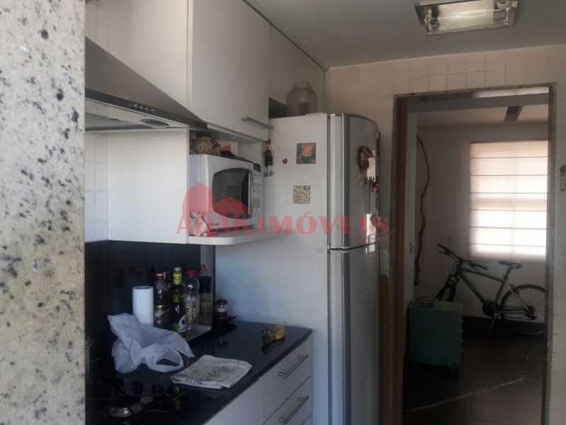 WhatsApp Image 2017-10-05 at 1 - Cobertura 3 quartos à venda Cosme Velho, Rio de Janeiro - R$ 820.000 - LACO30013 - 13