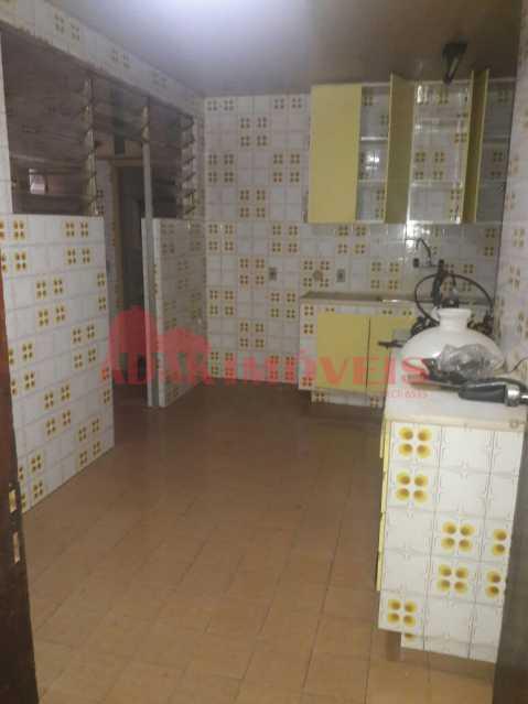 WhatsApp Image 2017-10-06 at 1 - Apartamento 4 quartos à venda Cosme Velho, Rio de Janeiro - R$ 2.800.000 - LAAP40069 - 11