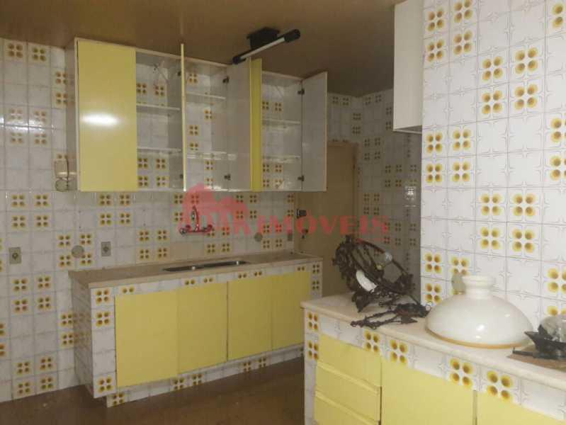 WhatsApp Image 2017-10-06 at 1 - Apartamento 4 quartos à venda Cosme Velho, Rio de Janeiro - R$ 2.800.000 - LAAP40069 - 10
