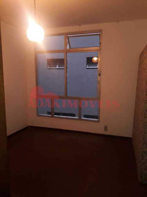 WhatsApp Image 2017-10-06 at 1 - Apartamento 4 quartos à venda Cosme Velho, Rio de Janeiro - R$ 2.800.000 - LAAP40069 - 12