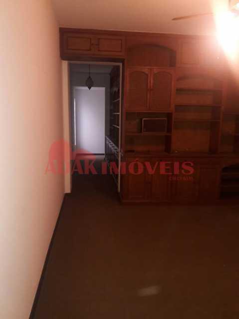 WhatsApp Image 2017-10-06 at 1 - Apartamento 4 quartos à venda Cosme Velho, Rio de Janeiro - R$ 2.800.000 - LAAP40069 - 14