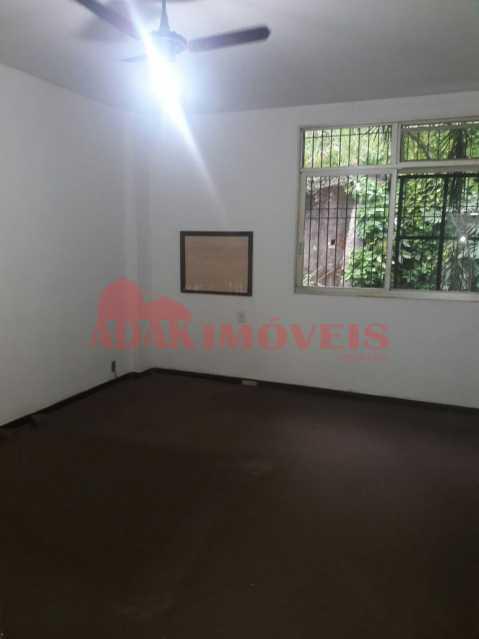 WhatsApp Image 2017-10-06 at 1 - Apartamento 4 quartos à venda Cosme Velho, Rio de Janeiro - R$ 2.800.000 - LAAP40069 - 9