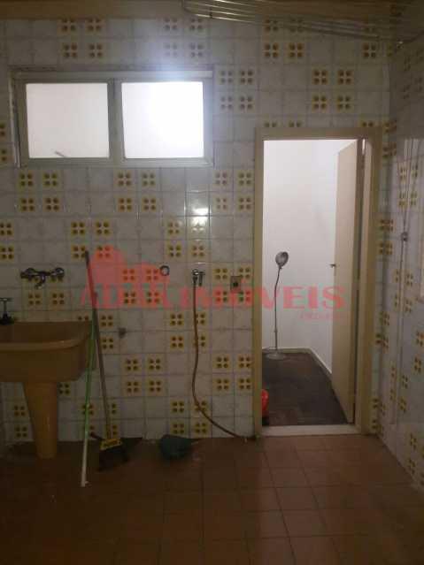 WhatsApp Image 2017-10-06 at 1 - Apartamento 4 quartos à venda Cosme Velho, Rio de Janeiro - R$ 2.800.000 - LAAP40069 - 21