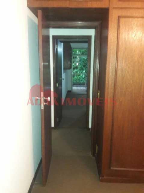WhatsApp Image 2017-10-06 at 1 - Apartamento 4 quartos à venda Cosme Velho, Rio de Janeiro - R$ 2.800.000 - LAAP40069 - 16