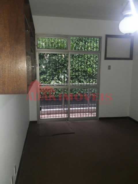 WhatsApp Image 2017-10-06 at 1 - Apartamento 4 quartos à venda Cosme Velho, Rio de Janeiro - R$ 2.800.000 - LAAP40069 - 18