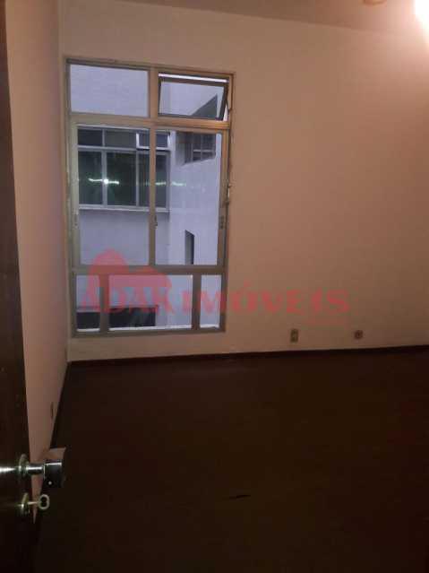 WhatsApp Image 2017-10-06 at 1 - Apartamento 4 quartos à venda Cosme Velho, Rio de Janeiro - R$ 2.800.000 - LAAP40069 - 17