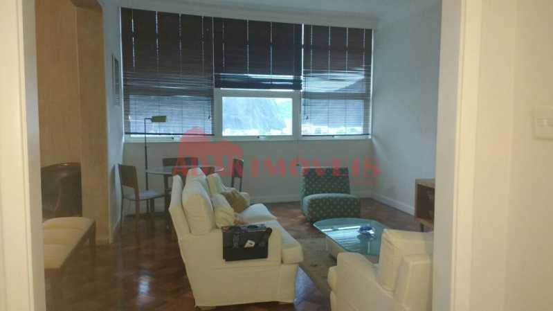3c226632-2953-48c4-bf99-b86f6b - Apartamento 3 quartos para alugar Flamengo, Rio de Janeiro - R$ 8.500 - LAAP30348 - 4