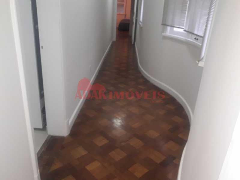 13df4885-76c5-49fe-9bf8-67e707 - Apartamento 3 quartos para alugar Flamengo, Rio de Janeiro - R$ 8.500 - LAAP30348 - 8