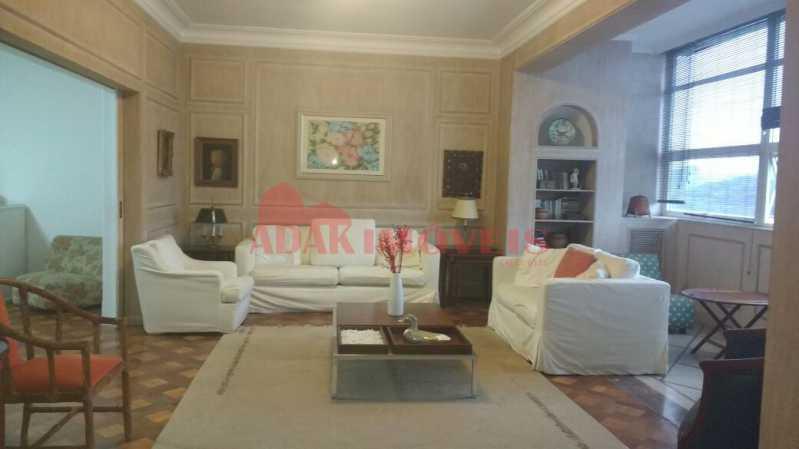 37e709b5-34ae-4415-9036-b6fd0a - Apartamento 3 quartos para alugar Flamengo, Rio de Janeiro - R$ 8.500 - LAAP30348 - 3