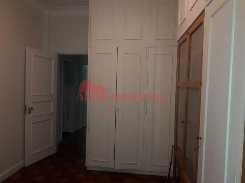 61a1bf92-abd9-4c0c-a777-487a20 - Apartamento 3 quartos para alugar Flamengo, Rio de Janeiro - R$ 8.500 - LAAP30348 - 23