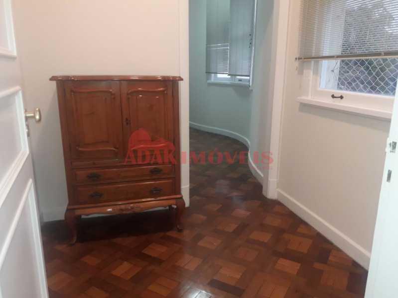 68d97a60-5b5c-4c17-8ed9-e25969 - Apartamento 3 quartos para alugar Flamengo, Rio de Janeiro - R$ 8.500 - LAAP30348 - 7