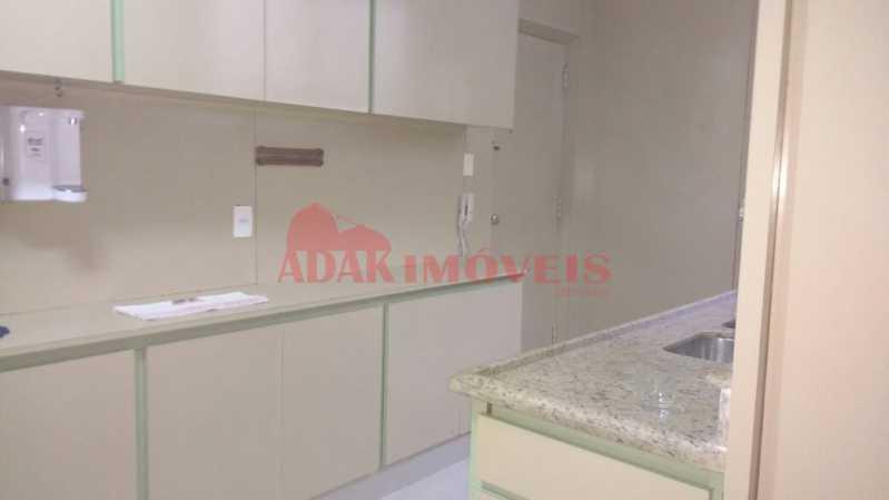 77de585c-8808-4761-9637-1d0fb8 - Apartamento 3 quartos para alugar Flamengo, Rio de Janeiro - R$ 8.500 - LAAP30348 - 11