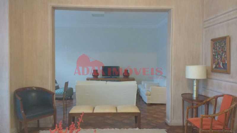 85e96609-475a-49cf-9148-6a98e7 - Apartamento 3 quartos para alugar Flamengo, Rio de Janeiro - R$ 8.500 - LAAP30348 - 5