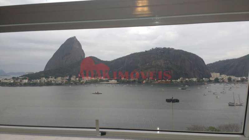 932702d1-1839-4f9c-a7e8-6857db - Apartamento 3 quartos para alugar Flamengo, Rio de Janeiro - R$ 8.500 - LAAP30348 - 1