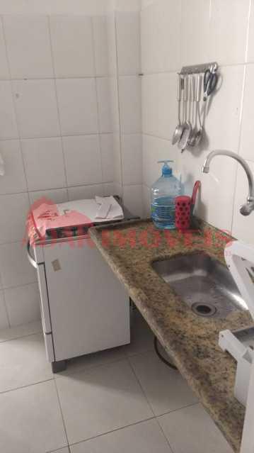 WhatsApp Image 2017-10-09 at 1 - Apartamento 2 quartos à venda Humaitá, Rio de Janeiro - R$ 850.000 - LAAP20360 - 4