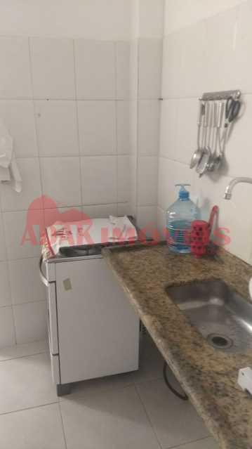 WhatsApp Image 2017-10-09 at 1 - Apartamento 2 quartos à venda Humaitá, Rio de Janeiro - R$ 850.000 - LAAP20360 - 20