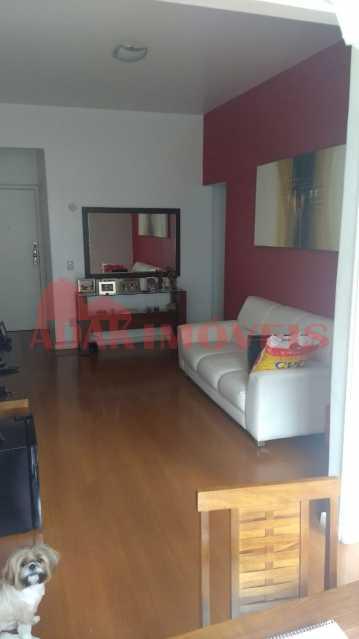 WhatsApp Image 2017-10-09 at 1 - Apartamento 2 quartos à venda Humaitá, Rio de Janeiro - R$ 850.000 - LAAP20360 - 21