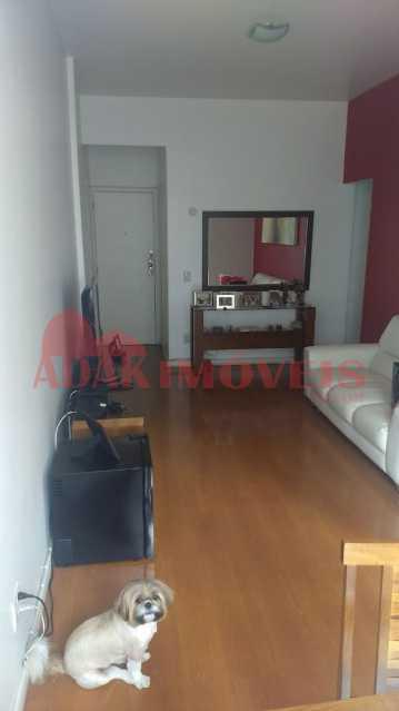 WhatsApp Image 2017-10-09 at 1 - Apartamento 2 quartos à venda Humaitá, Rio de Janeiro - R$ 850.000 - LAAP20360 - 22
