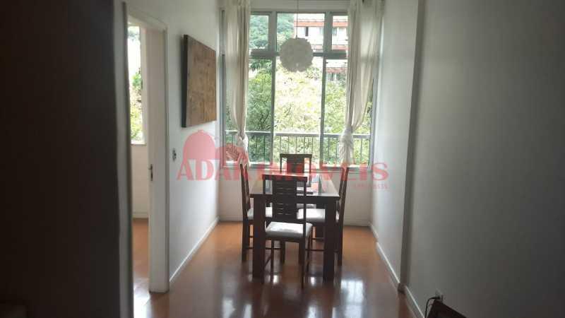 WhatsApp Image 2017-10-09 at 1 - Apartamento 2 quartos à venda Humaitá, Rio de Janeiro - R$ 850.000 - LAAP20360 - 24