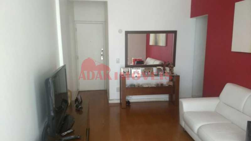 WhatsApp Image 2017-10-09 at 1 - Apartamento 2 quartos à venda Humaitá, Rio de Janeiro - R$ 850.000 - LAAP20360 - 25