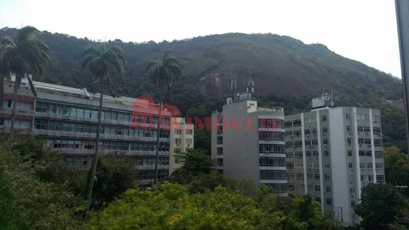 WhatsApp Image 2017-10-09 at 1 - Apartamento 2 quartos à venda Humaitá, Rio de Janeiro - R$ 850.000 - LAAP20360 - 28