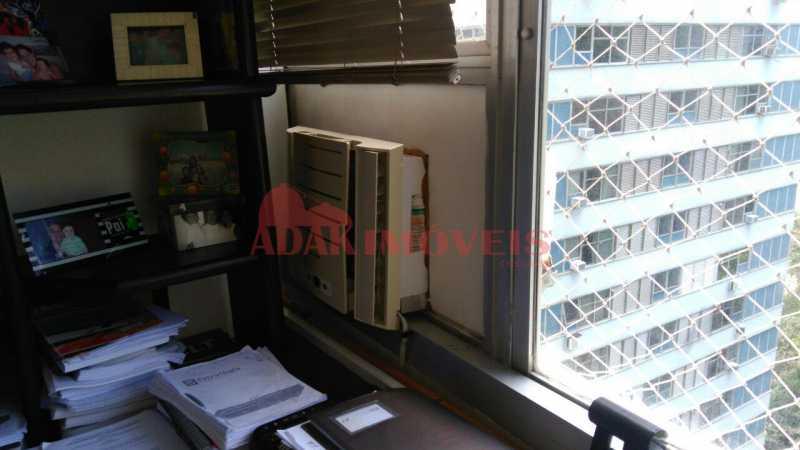 01 3 - Apartamento 3 quartos à venda Botafogo, Rio de Janeiro - R$ 1.050.000 - CPAP30732 - 6