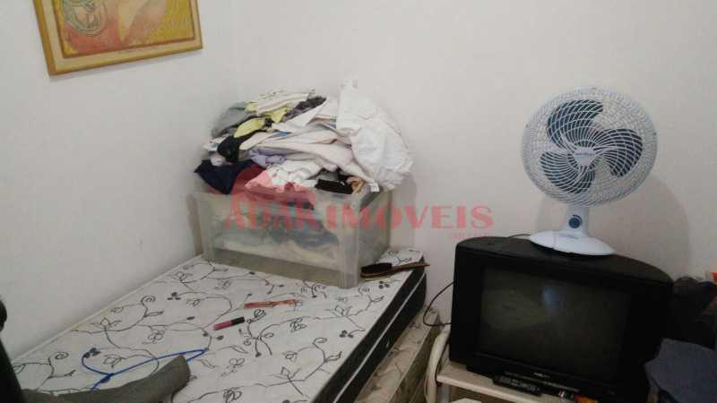 01 4 - Apartamento 3 quartos à venda Botafogo, Rio de Janeiro - R$ 1.050.000 - CPAP30732 - 12