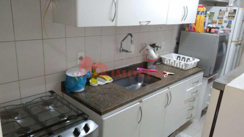01 6 - Apartamento 3 quartos à venda Botafogo, Rio de Janeiro - R$ 1.050.000 - CPAP30732 - 17