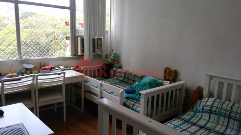 01 7 - Apartamento 3 quartos à venda Botafogo, Rio de Janeiro - R$ 1.050.000 - CPAP30732 - 9