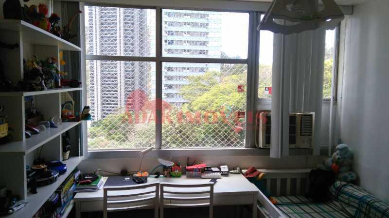 01 9 - Apartamento 3 quartos à venda Botafogo, Rio de Janeiro - R$ 1.050.000 - CPAP30732 - 7