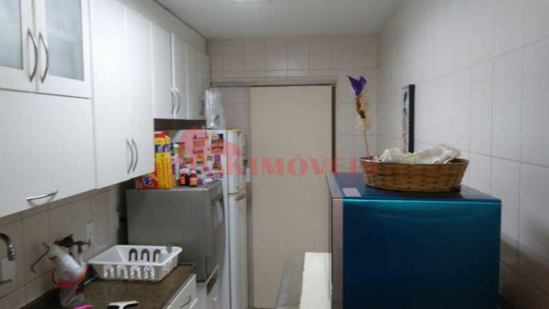 01 10 - Apartamento 3 quartos à venda Botafogo, Rio de Janeiro - R$ 1.050.000 - CPAP30732 - 16