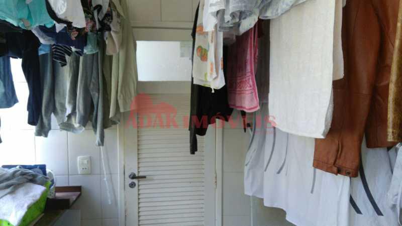 01 12 - Apartamento 3 quartos à venda Botafogo, Rio de Janeiro - R$ 1.050.000 - CPAP30732 - 25