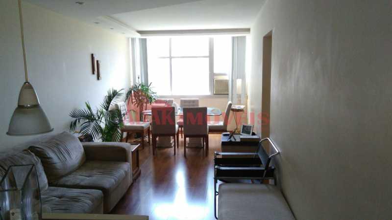 01 14 - Apartamento 3 quartos à venda Botafogo, Rio de Janeiro - R$ 1.050.000 - CPAP30732 - 1