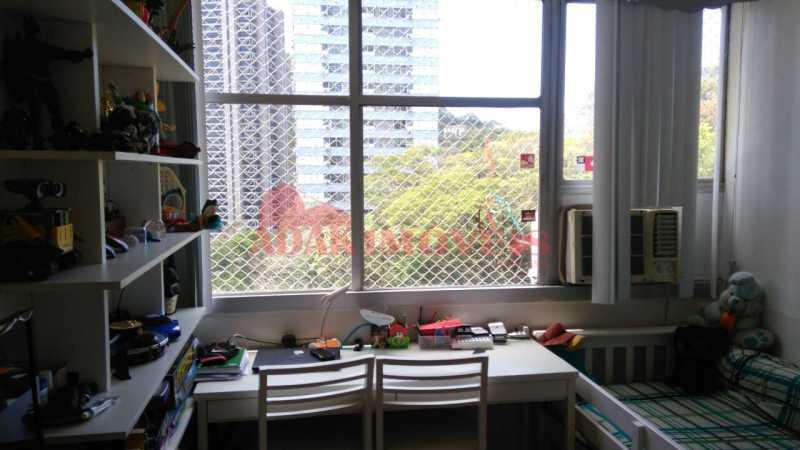 01 15 - Apartamento 3 quartos à venda Botafogo, Rio de Janeiro - R$ 1.050.000 - CPAP30732 - 8