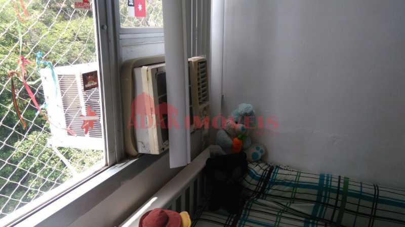 01 17 - Apartamento 3 quartos à venda Botafogo, Rio de Janeiro - R$ 1.050.000 - CPAP30732 - 11