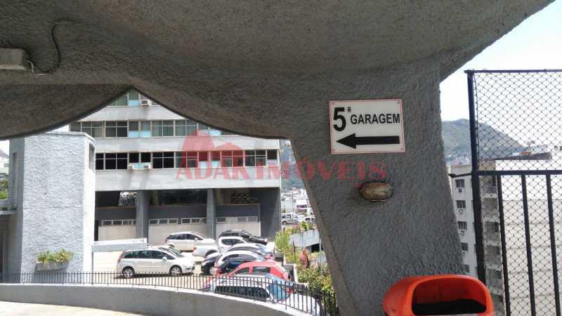 01 22 - Apartamento 3 quartos à venda Botafogo, Rio de Janeiro - R$ 1.050.000 - CPAP30732 - 27