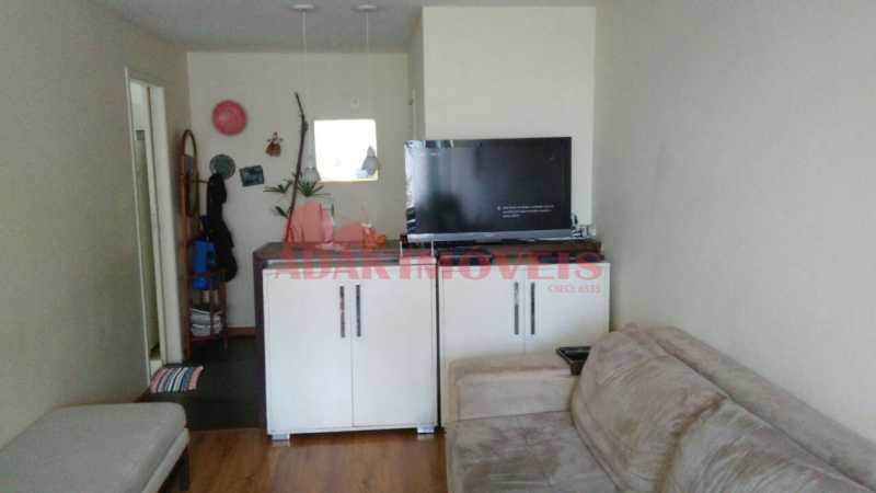 01 24 - Apartamento 3 quartos à venda Botafogo, Rio de Janeiro - R$ 1.050.000 - CPAP30732 - 3