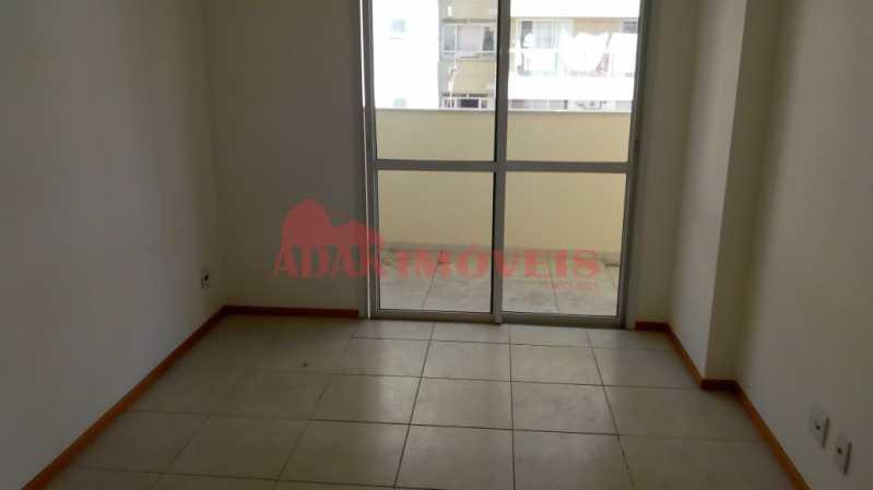 WhatsApp Image 2017-10-10 at 1 - Apartamento 3 quartos para alugar Botafogo, Rio de Janeiro - R$ 3.600 - LAAP30354 - 21