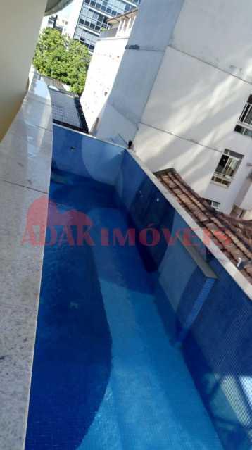 WhatsApp Image 2017-10-10 at 1 - Apartamento 3 quartos para alugar Botafogo, Rio de Janeiro - R$ 3.600 - LAAP30354 - 1