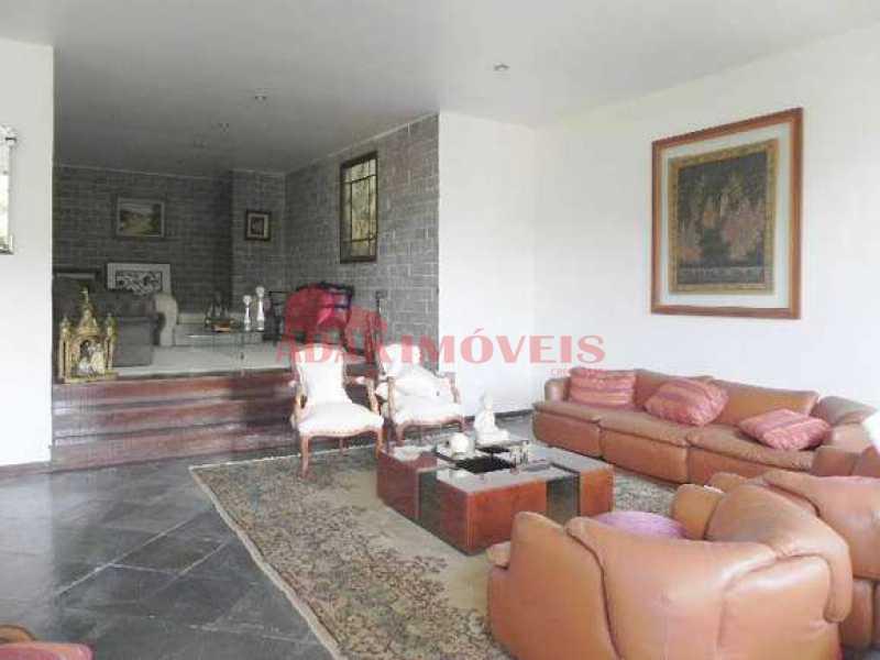 img_48682820_grande[1] - Casa 4 quartos à venda Laranjeiras, Rio de Janeiro - R$ 2.450.000 - LACA40011 - 1