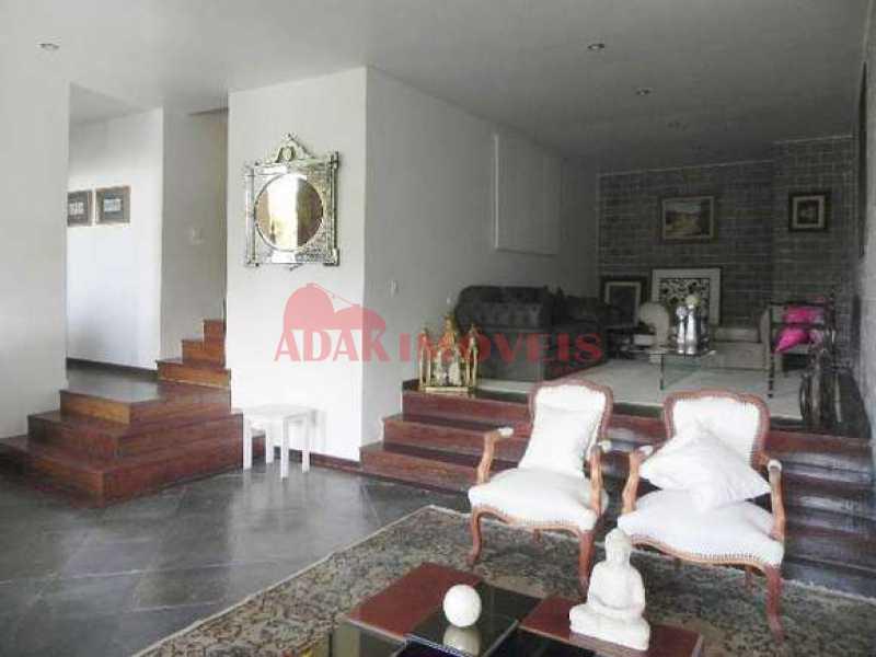 img_48682831_grande[1] - Casa 4 quartos à venda Laranjeiras, Rio de Janeiro - R$ 2.450.000 - LACA40011 - 3