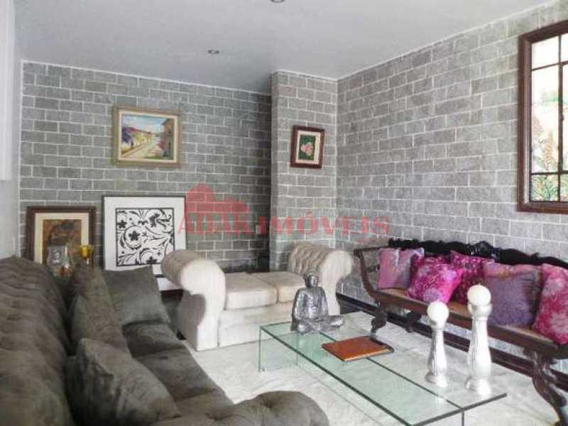 img_48682840_grande[1] - Casa 4 quartos à venda Laranjeiras, Rio de Janeiro - R$ 2.450.000 - LACA40011 - 4