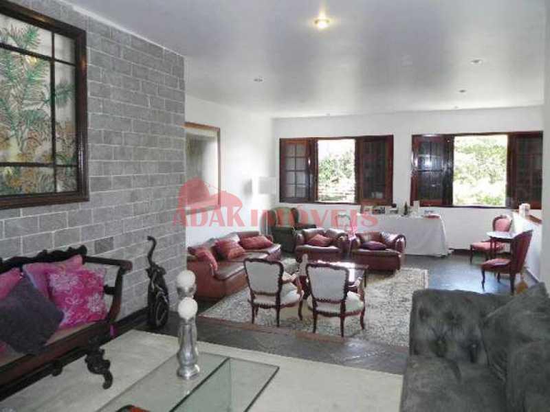 img_48682861_grande[1] - Casa 4 quartos à venda Laranjeiras, Rio de Janeiro - R$ 2.450.000 - LACA40011 - 5