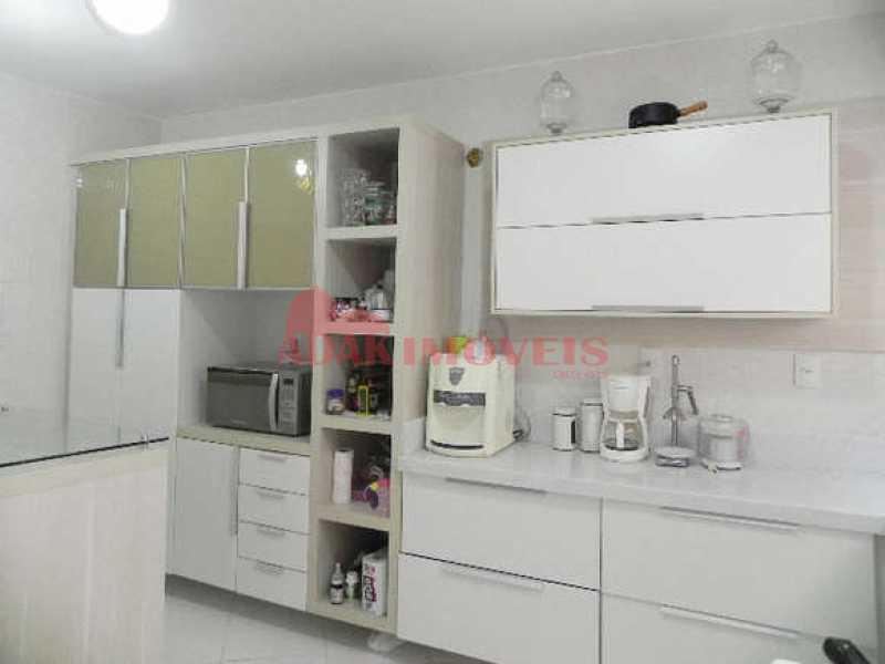 img_48682940_grande[1] - Casa 4 quartos à venda Laranjeiras, Rio de Janeiro - R$ 2.450.000 - LACA40011 - 8