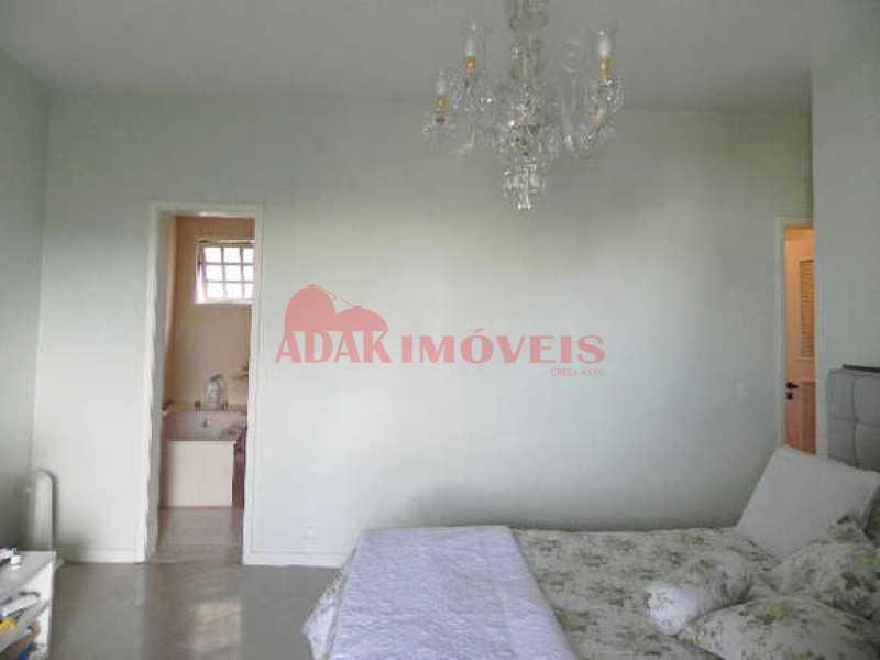 img_48682950_grande[1] - Casa 4 quartos à venda Laranjeiras, Rio de Janeiro - R$ 2.450.000 - LACA40011 - 9