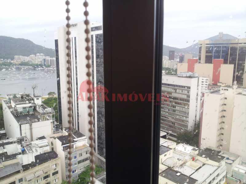 20171003_161246 - Cobertura 2 quartos à venda Flamengo, Rio de Janeiro - R$ 1.900.000 - LACO20009 - 5