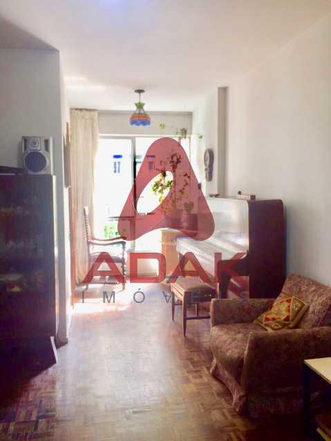 2 - Apartamento 3 quartos à venda Leme, Rio de Janeiro - R$ 690.000 - CPAP30740 - 6