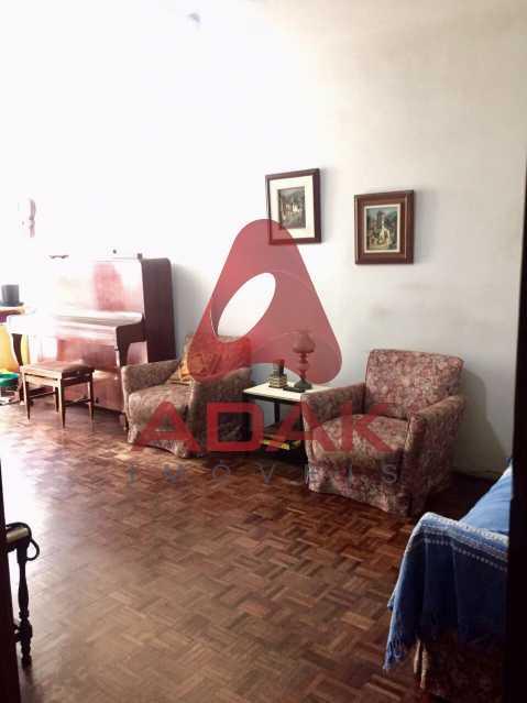 4 - Apartamento 3 quartos à venda Leme, Rio de Janeiro - R$ 690.000 - CPAP30740 - 7