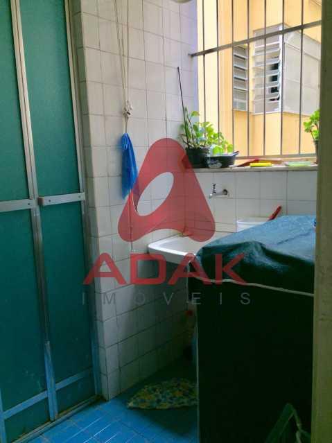 12 - Apartamento 3 quartos à venda Leme, Rio de Janeiro - R$ 690.000 - CPAP30740 - 20
